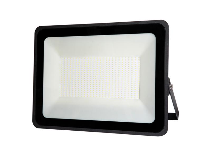 ÚLTIMO DISEÑO 300W REFLECTOR LED DELGADO AL AIRE LIBRE IP65 MARS SERIES
