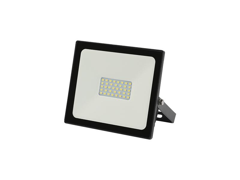 SOLUCIÓN IC 30W REFLECTOR LED DELGADO AL AIRE LIBRE HONEYCOMB SERIES