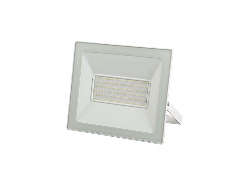 Reflector led delgado para exteriores de 30W IP65 SERIE RÁPIDA