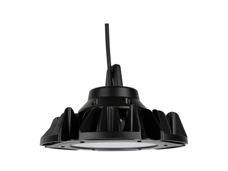 LUZ EXTERIOR 100W LED UFO IP65