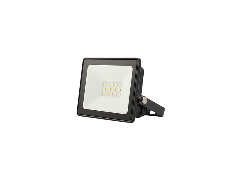 SUPER EFFICIENCY FOCO REFLECTOR LED PARA EXTERIORES DE 10W HONEYCOMB SERIES
