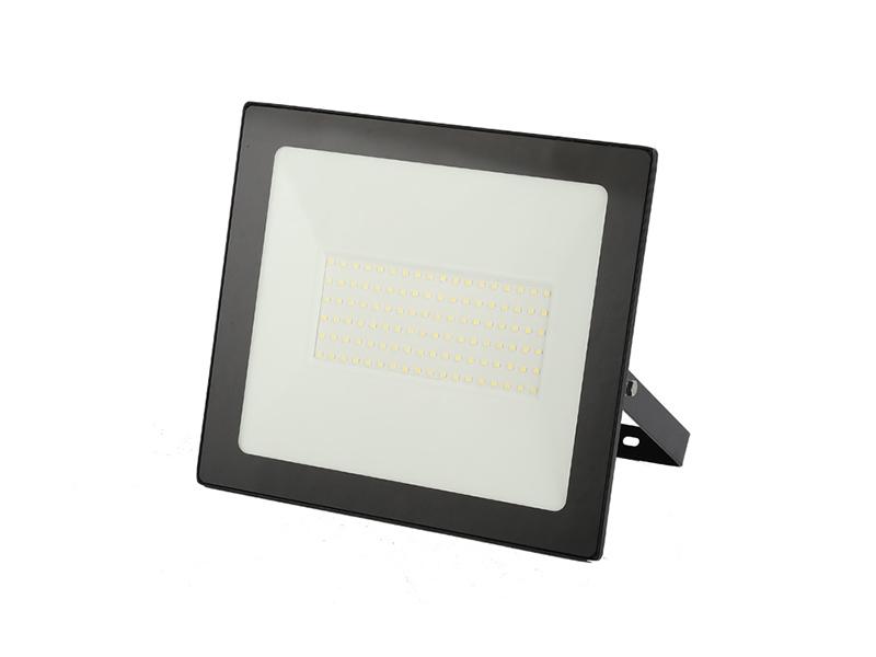 Reflector led delgado al aire libre de alta calidad 100W IP65 FLAT SERIES