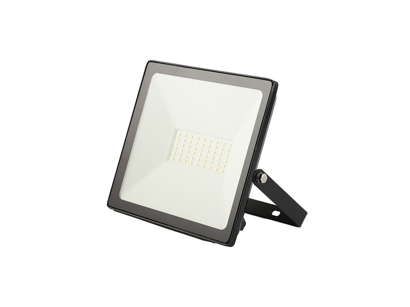 Proyector LED delgado al aire libre de 50W IP65 FLAT SERIES