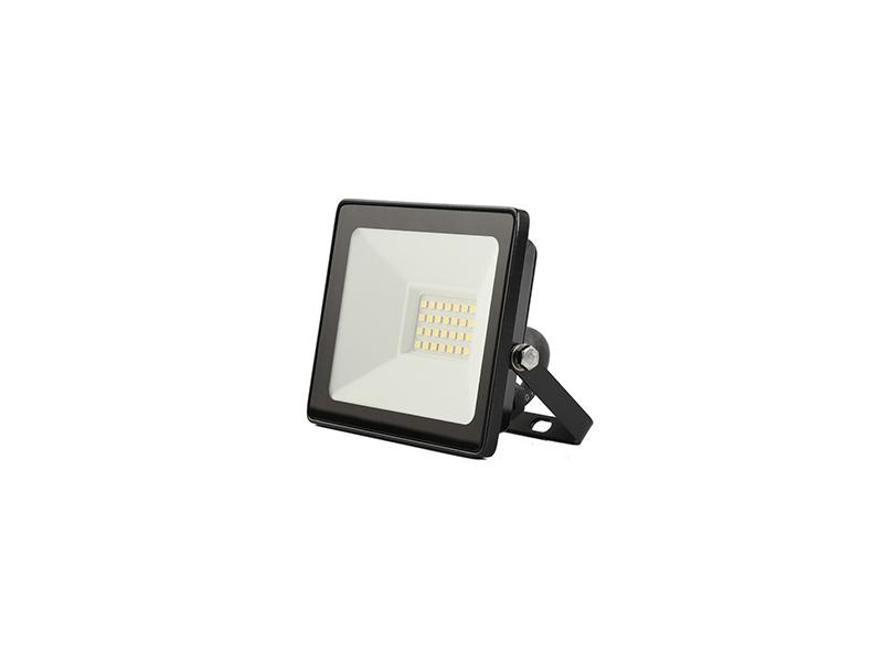 Venta caliente 20W al aire libre delgado llevó reflector IP65 FLAT SERIES