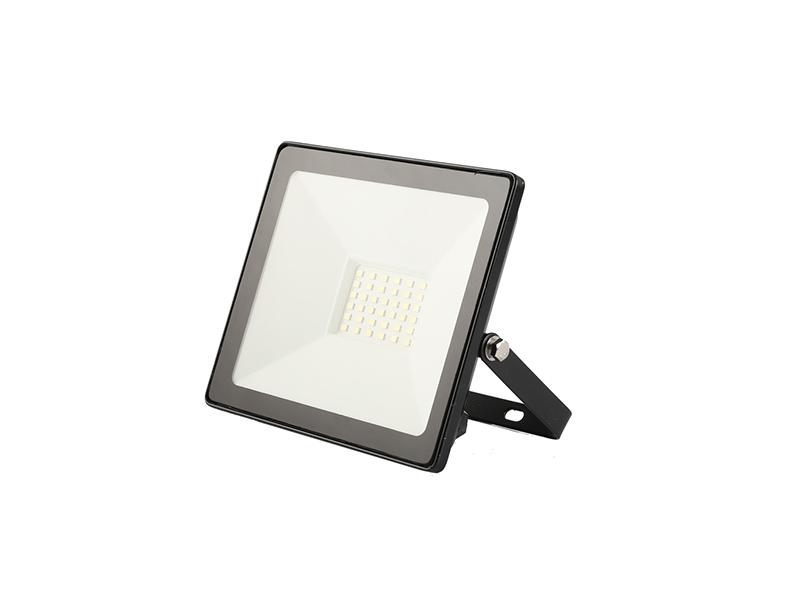 30W reflector led delgado exterior IP65 FLAT SERIES