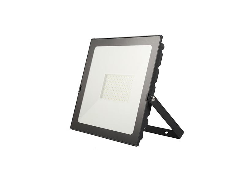 Foco reflector para exterior de bajo consumo de 150 vatios de ahorro de energía IP65 FLAT SERIES