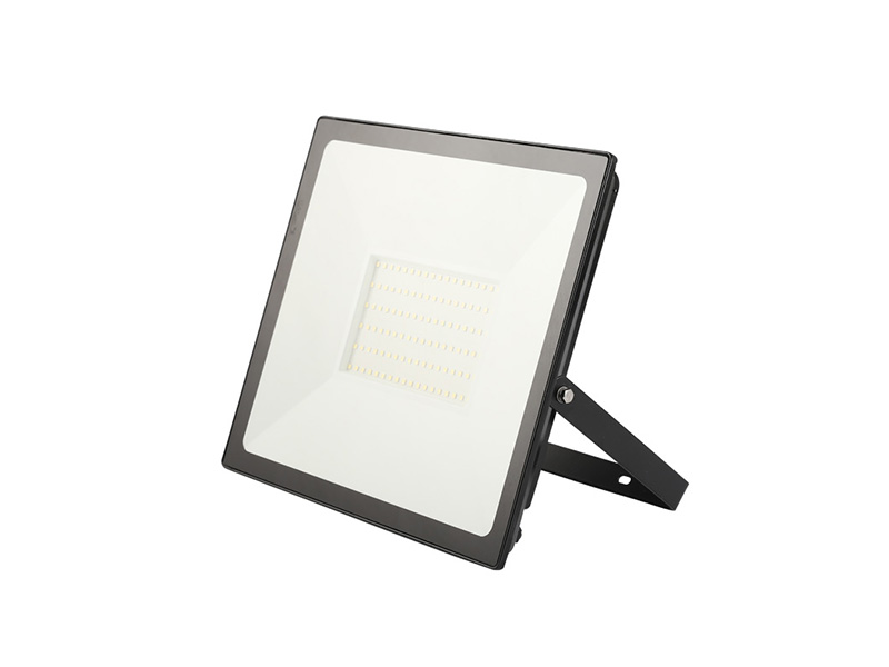 REFLECTOR LED DELGADO AL AIRE LIBRE 100W IP65 MARS SERIES