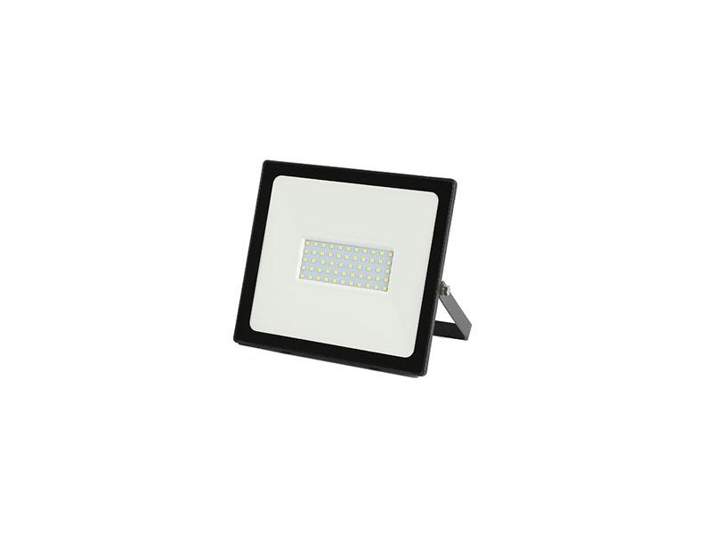 FULL POWER 20W REFLECTOR LED DELGADO AL AIRE LIBRE HONEYCOMB SERIES