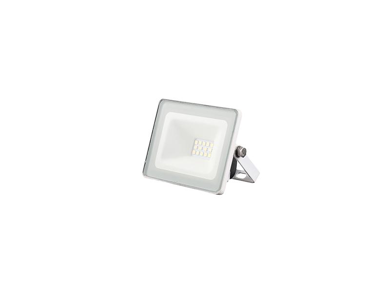 Foco reflector led delgado para exteriores competitivo de 10 W IP65 SERIE RÁPIDA