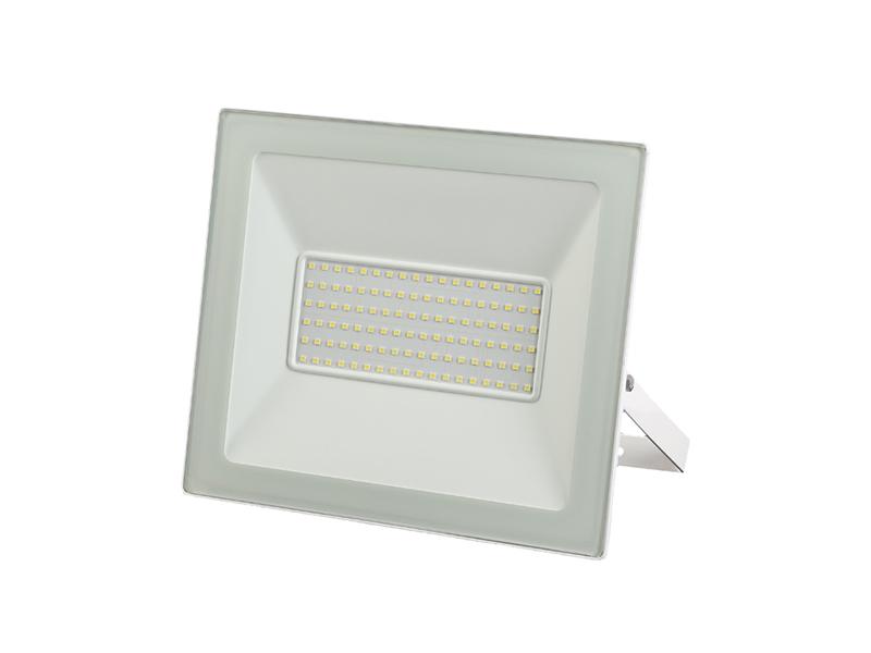 Reflector led delgado al aire libre de alta calidad 100W IP65 SERIE RÁPIDA