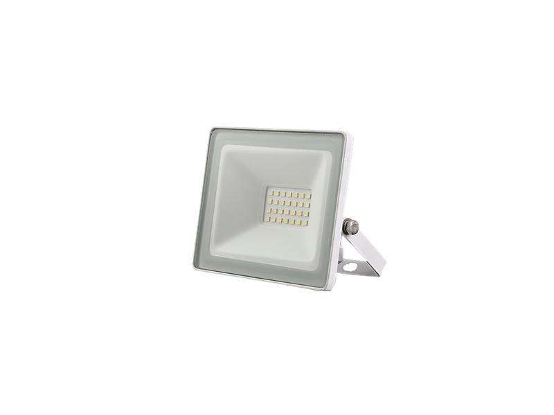 Venta caliente 20W al aire libre delgado proyector reflector IP65 SERIE RÁPIDA