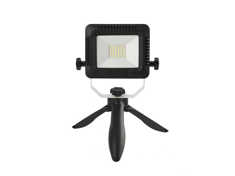 Luz de trabajo recargable led de alta calidad 20w