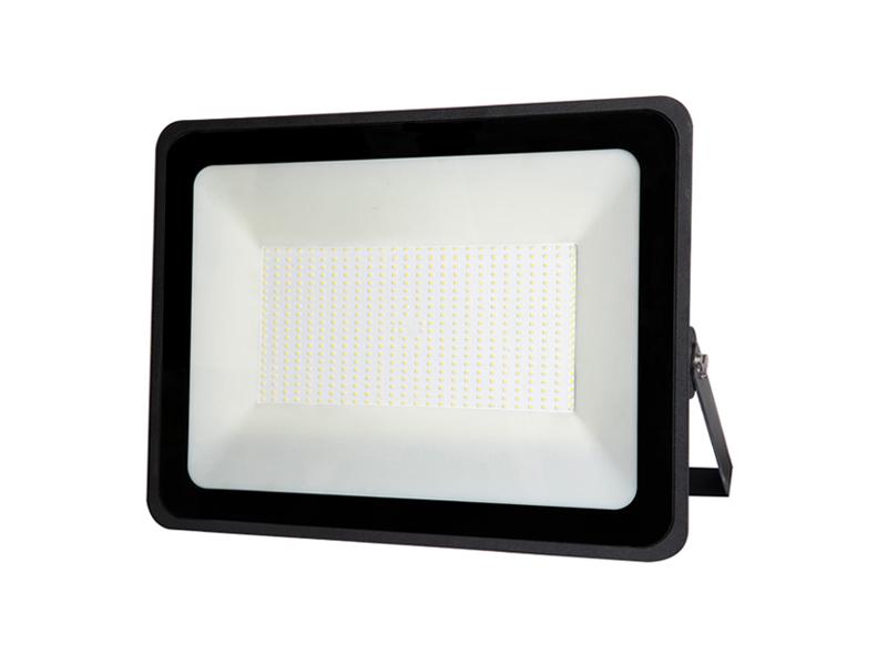 Reflector led delgado de alta potencia 300W para exteriores IP65 SERIE RÁPIDA